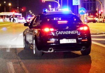 """Catania, """"Erba"""" nascosta tra le bombole del gas: commerciante arrestato in via Palermo"""