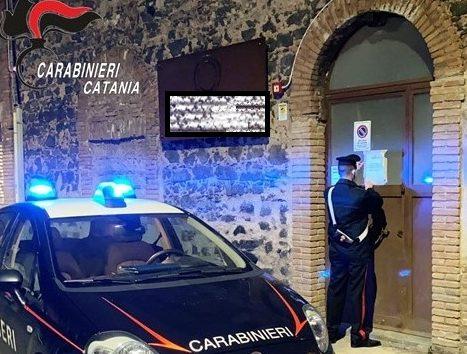 Catania, chiuso per la quarta volta noto pub catanese