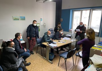 Etna, Riposto: chiesto lo stato di calamità. 3 giorni di sospensione attività didattica