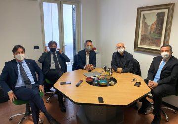 Mascali, il consigliere comunale Giuseppe Cardillo ufficializza l'ingresso in Lega