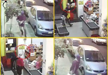 Acireale, armato di spranga tenta rapina al supermercato via Pacinotti: arrestato 39enne VIDEO