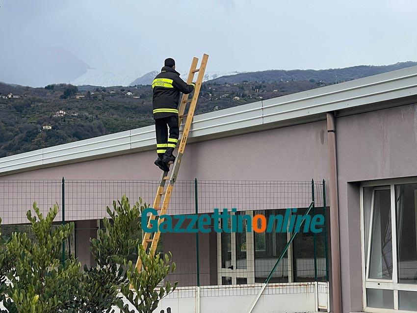 Giarre, affidati i lavori per le manutenzioni nei plessi Cosentino e Manzoni