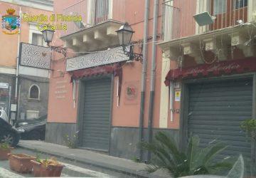 Catania, confiscati i beni di Giuseppe Vasta. C'è anche il bar Rocher