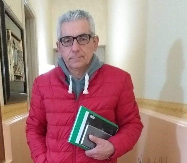 Giarre, traguardo in musica per il poeta Vito Cutuli