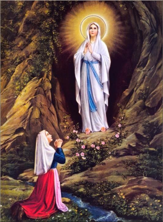 Al via la Seconda edizione del Premio Internazionale di poesia dedicato alla Beata Vergine Maria di Lourdespoesia