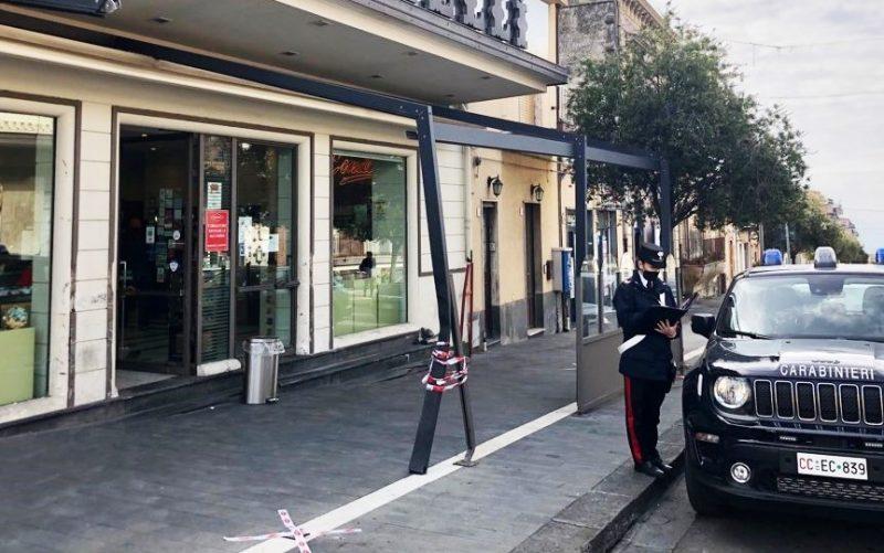 Belpasso, camion travolge un pedone che è in pericolo di vita: arrestato l'autista