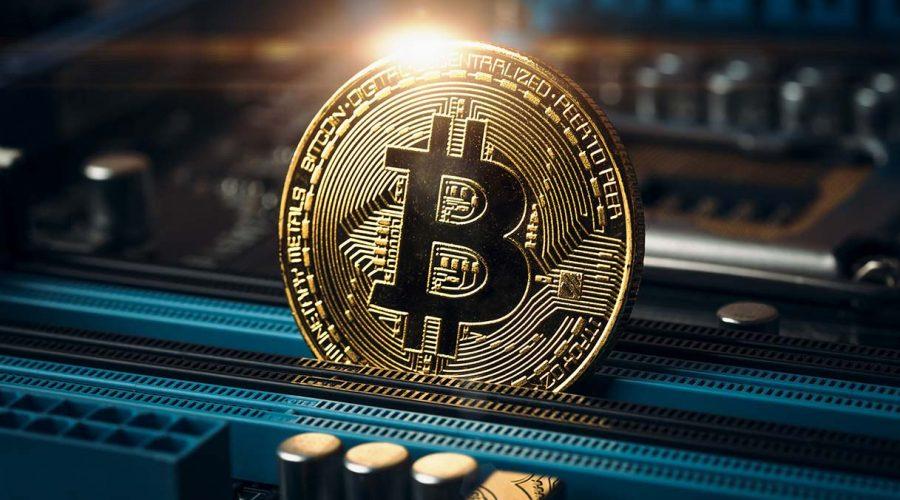L'acquisto di Bitcoin