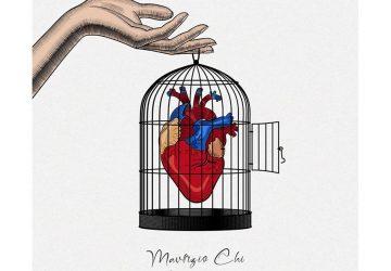 """""""La jaggia"""", l'ultimo singolo del cantautore catanese Maurizio Chi che descrive la solitudine di questo periodo"""