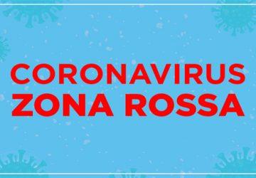"Coronavirus: da domenica Aci Catena, Adrano e Giardini Naxos saranno ""zona rossa"""