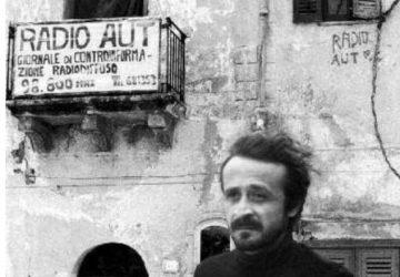 43 anni fa la mafia assassinava Peppino Impastato