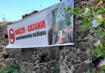 Partecipata assemblea nazionale per dire NO al G20 che si terrà a Catania il 22 e 23 giugno