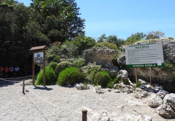 Isola Bella, finanziati gli interventi per realizzare un orto botanico e un museo naturalistico
