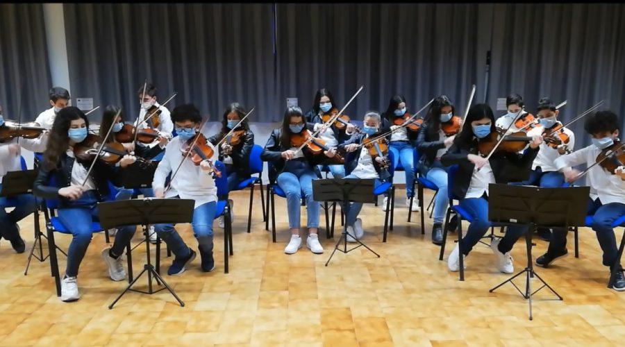 Linguaglossa conquista il 2° premio al XXII Concorso Musicale Nazionale Enrico Zangarelli Città di Castello