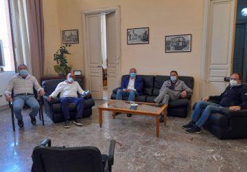 Mascali, vertice dei sindaci sulle criticità ambientali: depuratore, Alcantara, area ex Siace