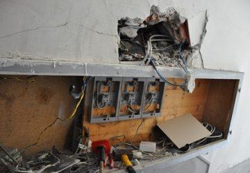 Adrano, 4 denunciati per furto di energia elettrica