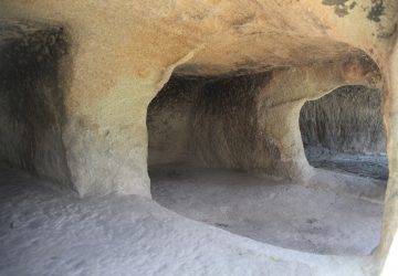 Castiglione di Sicilia, i misteri di quello che potrebbe essere un sito archeologico tutto da scoprire