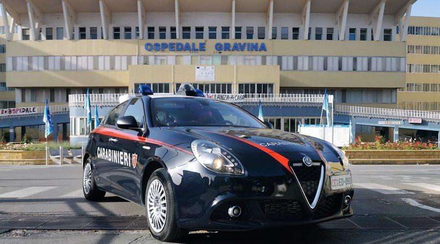 Nas, controlli sulla sicurezza sanitaria delle ambulanze: tre sequestri a Catania