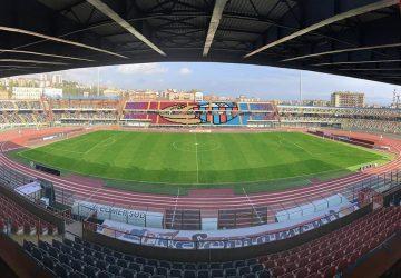 Il futuro del Catania Calcio in Serie C