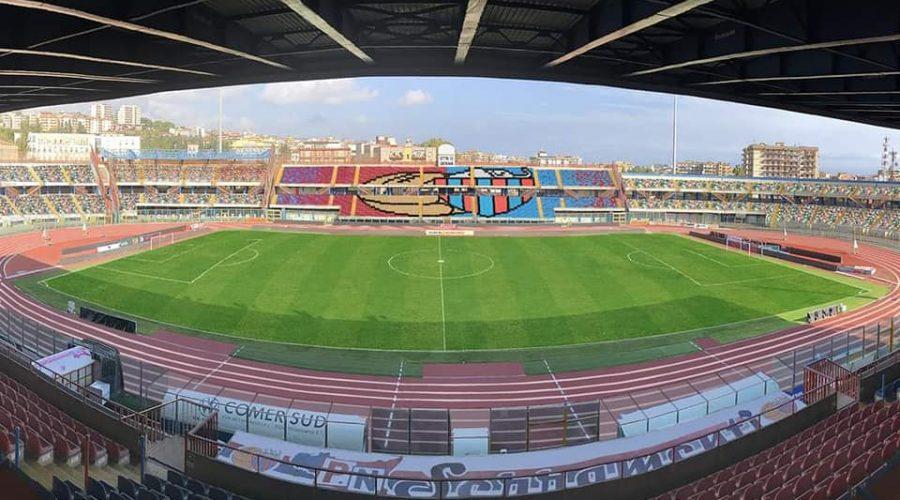 Catania, stadio A. Massimino: 5,9 mln di euro per migliorare strutture e servizi