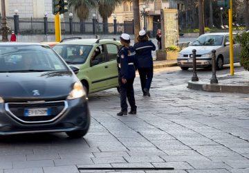 Giarre, inizia al Comando di Polizia locale il dopo Cannavò