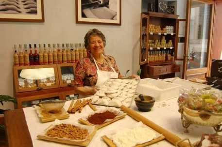 Morta Nonna Vincenza, storica pasticcera catanese