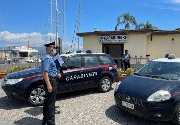 Estate Sicura, in azione i carabinieri della Compagnia di Giarre per monitorare il territorio VD