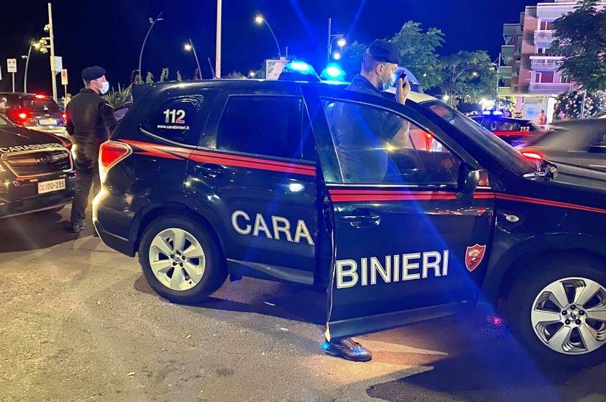 Catania, detenuto con la scusa del mal di denti va a comprare gli arancini