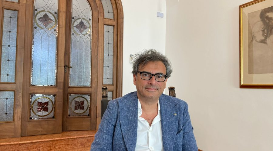 """Giarre, soppressione Archivio Notarile. Il presidente del Consiglio Notarile Grasso: """"Mio appello ignorato"""""""