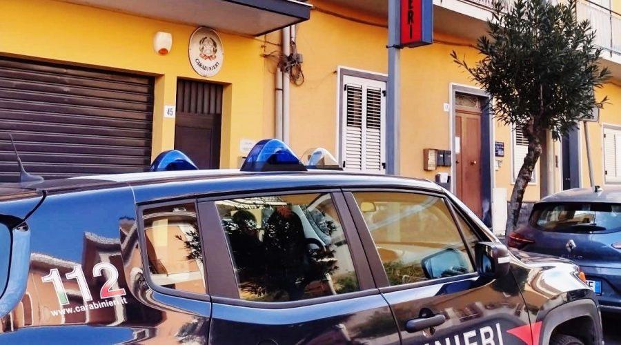 Pedara, aveva intenzione di incendiare l'auto della ex: arrestato