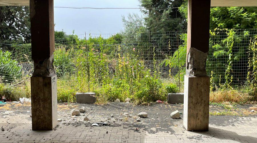 Giarre, scaricabarile sugli alloggi di Rovettazzo. Tutti contro l'Iacp  VIDEO
