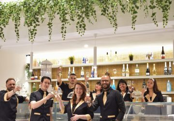 Cafe' Noir – Food & Drink: bontà ed eleganza nella nuova location