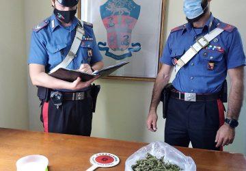 "Giarre, controlli dei Cc ""Estate sicura"": due arresti"