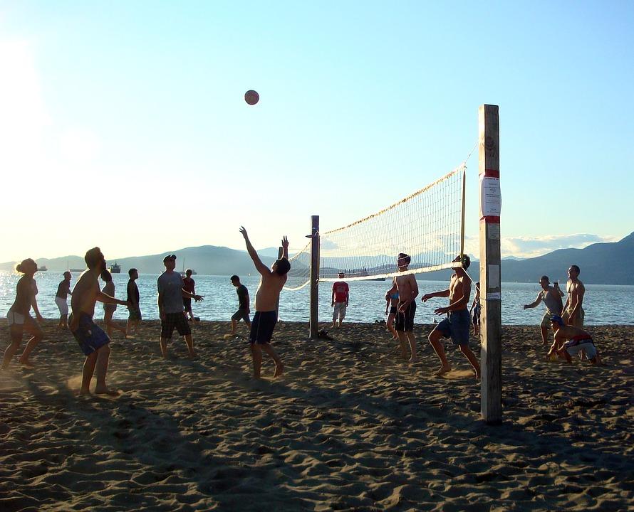 I 7 migliori sport da praticare in estate per restare in forma e divertirsi
