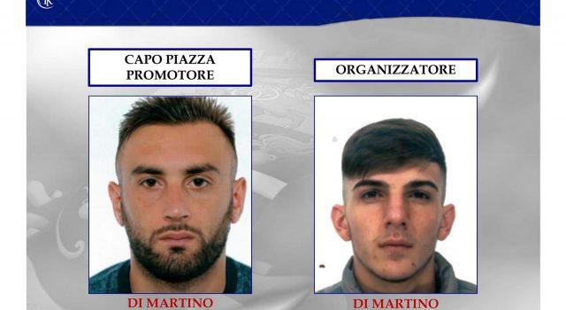 """Catania, operazione """"Piombai"""": espugnato fortino della droga a San Cristoforo. 25 arresti NOMI FOTO VIDEO"""