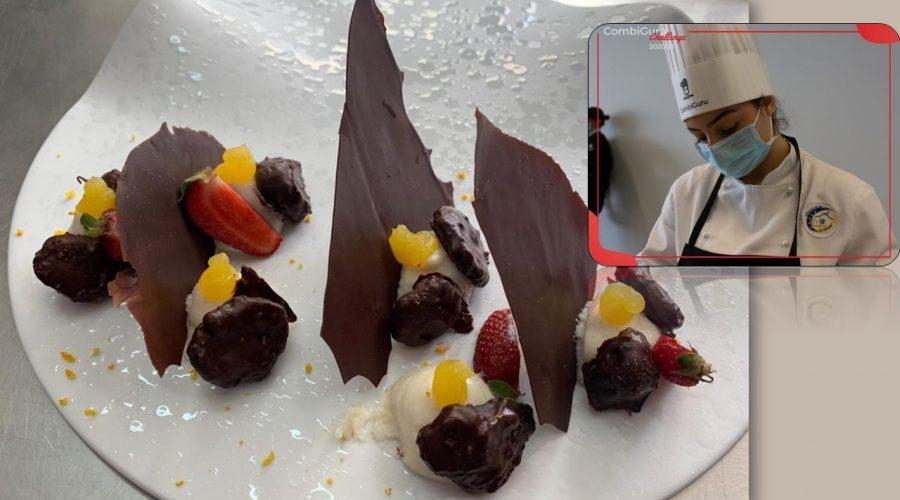 """Premio miglior presentazione del piatto all'Alberghiero """"G. Falcone"""" di Giarre"""