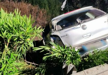 A18, tragico incidente stradale vicino Fiumefreddo: due morti, tra cui un bambino di 14 anni