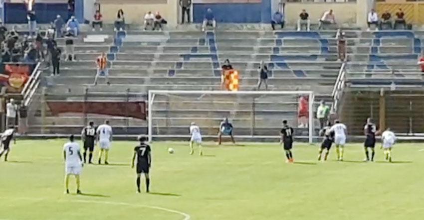 Calcio Eccellenza: Giarre e Aci Sant'Antonio in semifinale