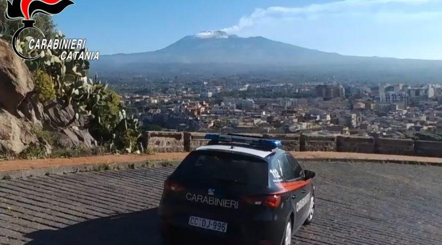 """Paternò, operazione """"Nerbo"""": 5 arresti per estorsione in concorso pluriaggravata NOMI VIDEO"""