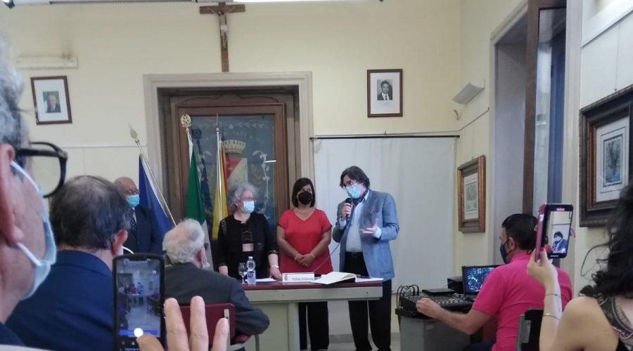 Sant'Alfio, il Castagno simbolo di Pace… diventa segno di rinascita