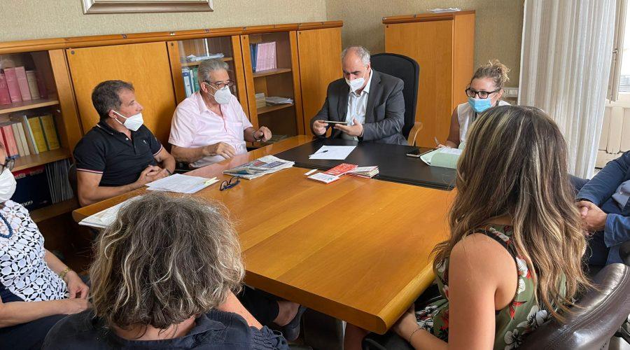Giarre, alloggi Rovettazzo: corsa contro il tempo per dare una sistemazione agli inquilini  VD