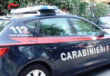 Catania, 33enne arrestato per maltrattamenti in famiglia