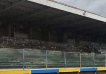 """Stadio Giarre, Fdi: """"Giarre in Serie D ma amministrazione non presenta progetto ristrutturazione alla Regione"""""""
