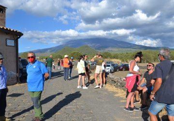 Ripresentato progetto per la fruizione turistica sull'Etna