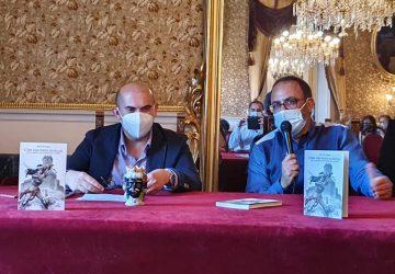 """""""C'era una volta in Sicilia. Fatti e misfatti tra le pieghe della storia"""", l'esordio letterario di Enzo Di Maria"""