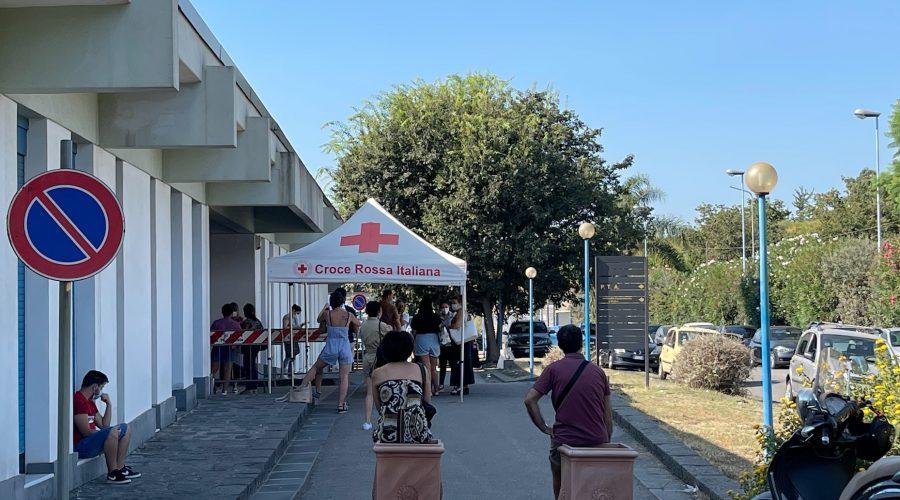 Covid: in Sicilia 270 i nuovi positivi, 6 i morti