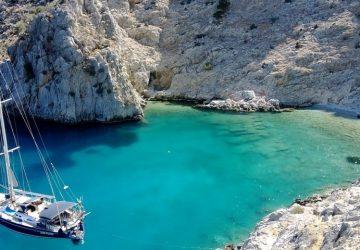 Vacanze in barca a vela, i posti più belli in Italia