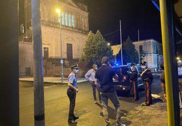 Sparatoria Santa Maria Ammalati, stazionarie le condizioni del carabiniere ferito