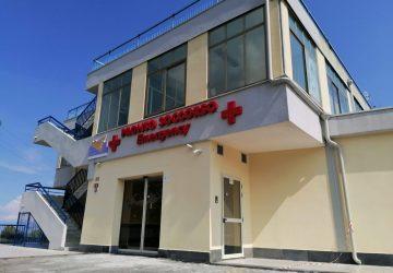 Ospedale di Giarre, martedì si inaugura il nuovo pronto soccorso. Dal 27 l'attivazione dei servizi