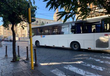 Giarre, ripresa scuole: criticità nel trasporto collettivo
