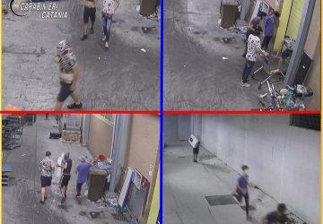 """Sgominata """"baby gang"""" specializzata in furti e rapine: 4 arresti VIDEO"""